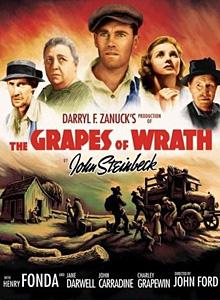 مشاهدة وتحميل فلم The Grapes of Wrath عناقيد الغضب اونلاين