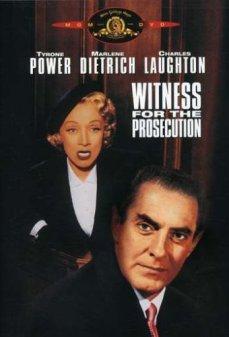 مشاهدة وتحميل فلم Witness for the Prosecution شاهد للمحاكمة اونلاين