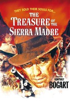 مشاهدة وتحميل فلم The Treasure of the Sierra Madre كنز سييرا مادري اونلاين