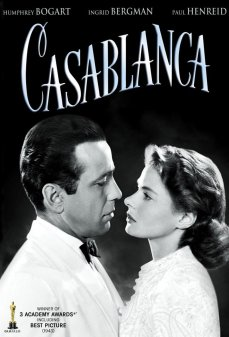 تحميل فلم Casablanca الدار البيضاء اونلاين