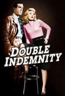تحميل فلم Double Indemnity التعويض المزدوج اونلاين