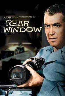 تحميل فلم Rear Window النافذة الخلفية اونلاين