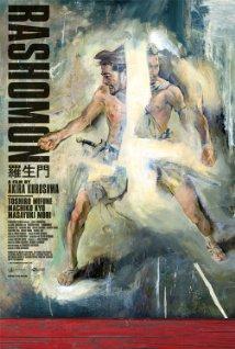 مشاهدة وتحميل فلم Rashomon راشومون اونلاين