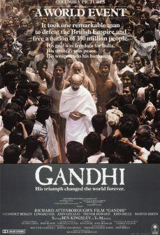 تحميل فلم Gandhi غاندي اونلاين