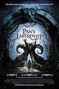 مشاهدة وتحميل فلم Pan's Labyrinth متاهة بان اونلاين