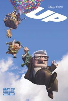 مشاهدة وتحميل فلم Up للأعلى اونلاين