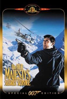 مشاهدة وتحميل فلم On Her Majesty's Secret Service الخدمة السرية على صاحبة الجلالة اونلاين