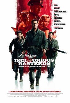 تحميل فلم Inglourious Basterds الأوغاد الحقيرون اونلاين