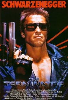 مشاهدة وتحميل فلم The Terminator المُنتهي اونلاين