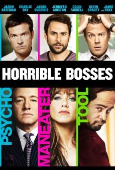 تحميل فلم Horrible Bosses المدراء السيئين اونلاين