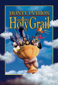تحميل فلم Monty Python and the Holy Grail مونتي بايثون والكأس المقدسة اونلاين