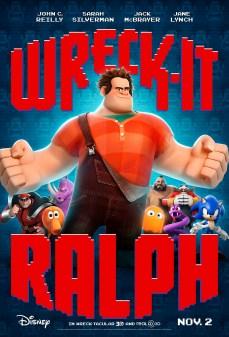 تحميل فلم Wreck-It Ralph حطام ورالف اونلاين