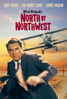 مشاهدة وتحميل فلم North by Northwest الشمال الغربي اونلاين