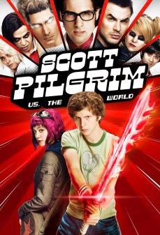 تحميل فلم Scott Pilgrim vs. the World سكوت بلقرام ضد العالم اونلاين
