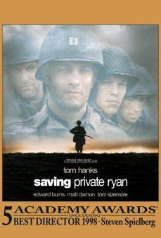تحميل فلم Saving Private Ryan إنقاذ الجندي ريان اونلاين