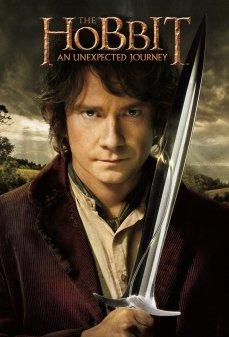 تحميل فلم The Hobbit: An Unexpected Journey هوبيت: رحلة غير متوقعة اونلاين