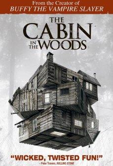 تحميل فلم The Cabin in the Woods الكابينة الخشبية  اونلاين