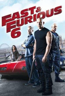 مشاهدة وتحميل فلم Fast & Furious 6 السرعة والاثاره 6 اونلاين