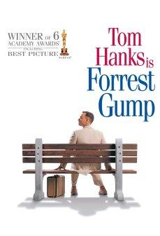 مشاهدة وتحميل فلم Forrest Gump فورست غامب اونلاين