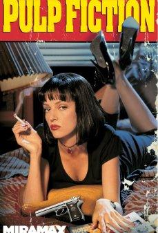 تحميل فلم Pulp Fiction لُـب الخيال اونلاين
