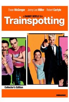 مشاهدة وتحميل فلم Trainspotting المهتم اونلاين