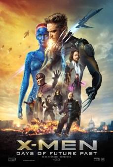 تحميل فلم X-Men: Days of Future Past الرجل X : ايام المستقبل اونلاين