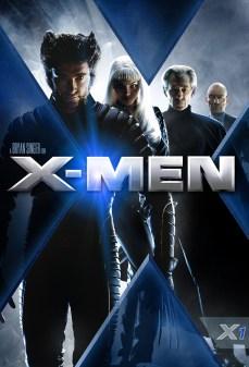 تحميل فلم X-Men الرجل X اونلاين