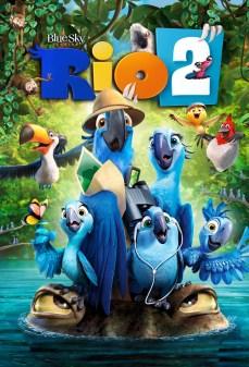 مشاهدة وتحميل فلم Rio 2 ريو 2 اونلاين