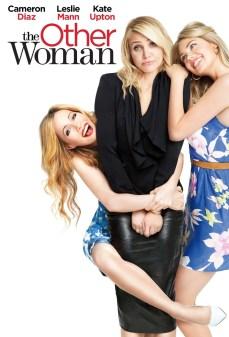 مشاهدة وتحميل فلم The Other Woman الامرأه الأخرى اونلاين