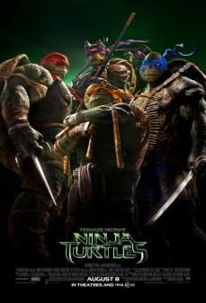 مشاهدة وتحميل فلم Teenage Mutant Ninja Turtles سلاحف النينجا اونلاين