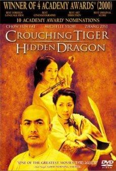 مشاهدة وتحميل فلم Crouching Tiger, Hidden Dragon النمر الرابض والتنين الخفي اونلاين