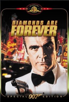 مشاهدة وتحميل فلم Diamonds Are Forever الماس للأبد اونلاين