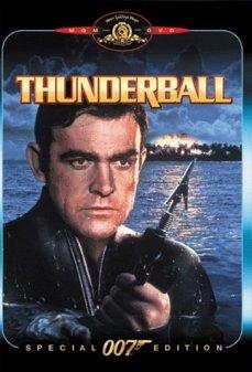 تحميل فلم Thunderball الرعد اونلاين
