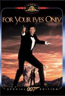 مشاهدة وتحميل فلم For Your Eyes Only لعينيك فقط اونلاين