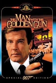 تحميل فلم The Man with the Golden Gun الرجل ذو المسدس الذهبي اونلاين