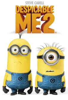 مشاهدة وتحميل فلم Despicable Me 2 الحقير انا 2 اونلاين