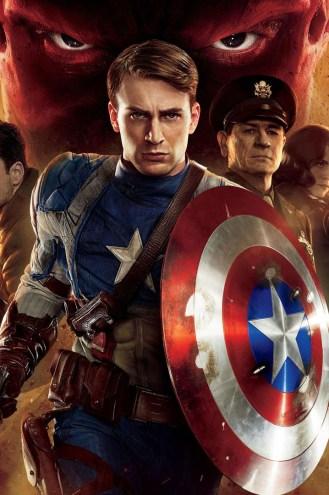 تحميل فيلم captain america the first avenger 2011 مترجم bluray