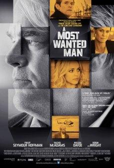 مشاهدة وتحميل فلم A Most Wanted Man اكثر رجل مطلوب اونلاين