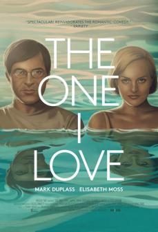 مشاهدة وتحميل فلم The One I Love هذا الذي احببته اونلاين