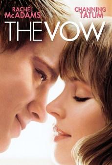 مشاهدة وتحميل فلم The Vow  العهد  اونلاين