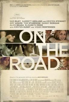 مشاهدة وتحميل فلم On the Road في الطريق اونلاين
