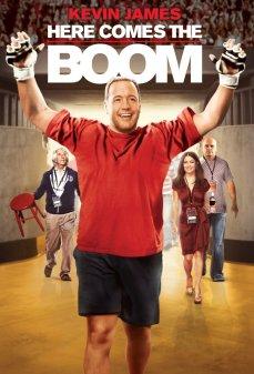 مشاهدة وتحميل فلم Here Comes the Boom هنا يأتي الازدهار اونلاين