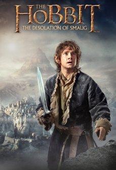 تحميل فلم The Hobbit: The Desolation of Smaug الهوبيت: قفرة سموغ اونلاين
