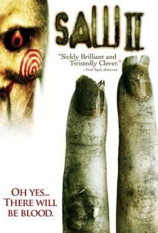 تحميل فلم Saw II المنشار 2 اونلاين