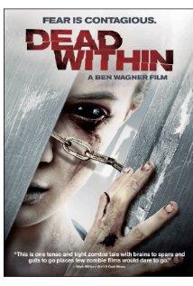 مشاهدة وتحميل فلم Dead Within الموت الداخلي اونلاين
