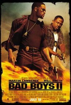 مشاهدة وتحميل فلم Bad Boys II فتيان أشقياء 2 اونلاين