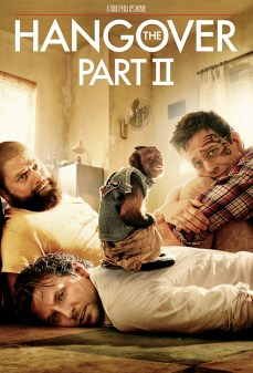 تحميل فلم The Hangover Part II صداع الكحول 2 اونلاين