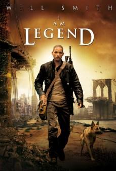 تحميل فلم I Am Legend أنا أسطورة اونلاين