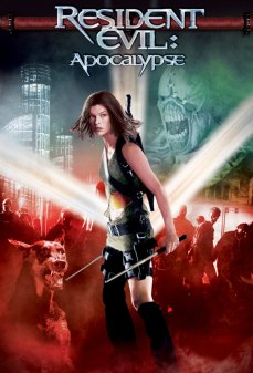 تحميل فلم Resident Evil: Apocalypse  اونلاين
