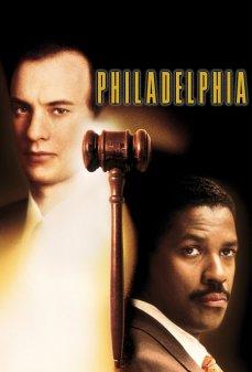 مشاهدة وتحميل فلم Philadelphia فيلادلفيا اونلاين
